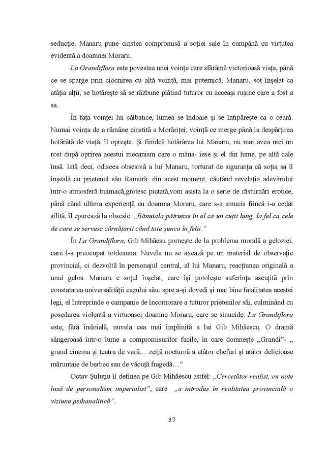 Gib Mihaescu viata si activitatea literara_037